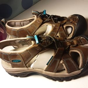 Keen Venice Womens size 5.5 Waterproof Sandals